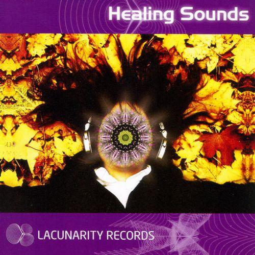 VA - Healing Sounds 703d9810