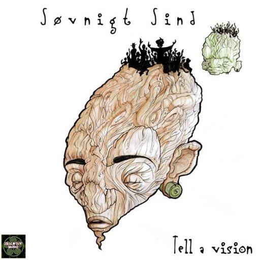 Soevnigt Sind ¤ Tell A Vision A2090c10