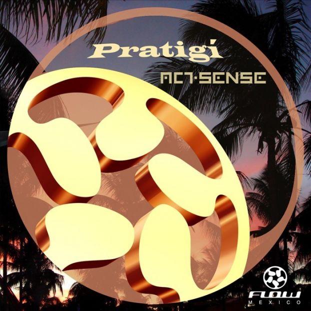 Act Sense - Pratigi - EP C7ad8810