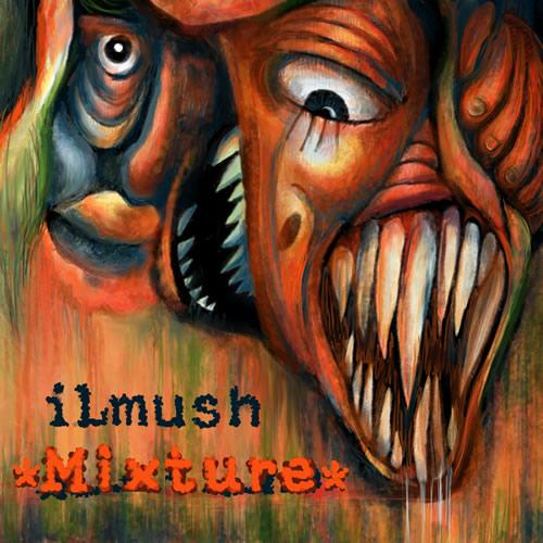 iLmush - Mixture  EP De28b810
