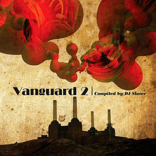 VA - Vanguard 2 -  by Dj Slater E71c6210