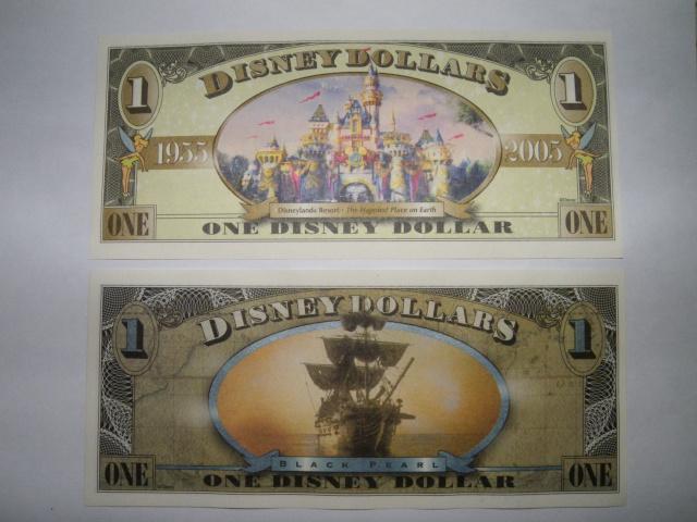 LES DISNEY DOLLARS Dscf2921