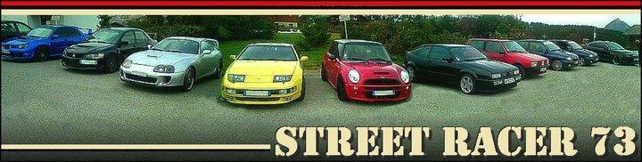 street racer 73