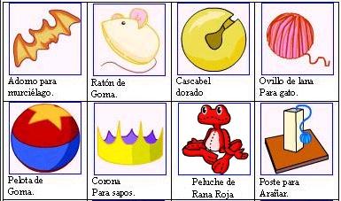 TIENDA: Huellitas. Artacu10