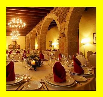 Banquete de Bienvenida. Banque10