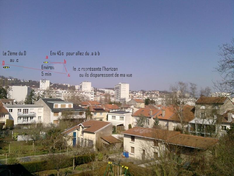 2010: Le 04/03 - Observation de deux Ovnis à coté de Nancy - (54) Planov12