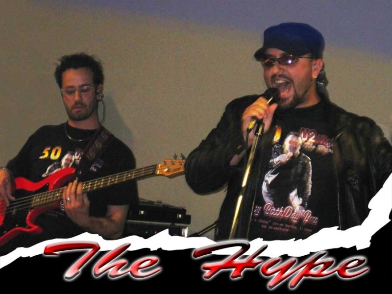 The Hype - 30/04/2009 Roma - Pagina 3 The-hy11