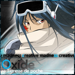 Le Creative madneSS V2 Avatar28