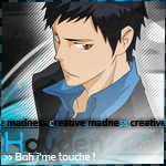 Le Creative madneSS V2 Avatar29