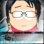 Le Creative madneSS V2 Avatar33