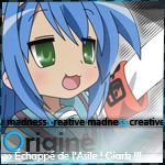 Le Creative madneSS V2 Avatar37