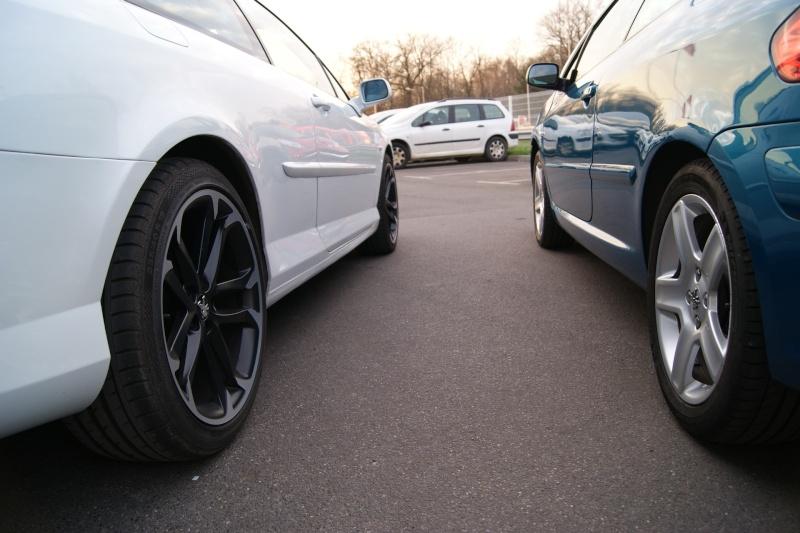 [maxx91] Sa A4 Cab et ses anciennes Dsc01310