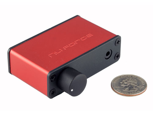 NuForce Icon uDAC 150110