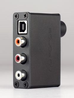 NuForce Icon uDAC 150210