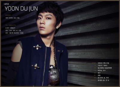 Beast Yun_du12