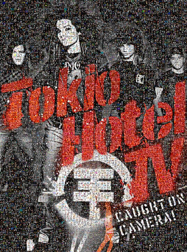 [Info] Mosaique Fan action de Tokio Hotel Tokioh11