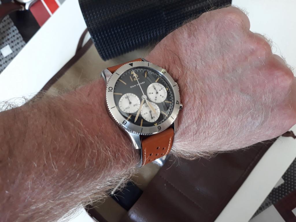 Vends - [Vends] Dan Henry 1963 200€ 20200615