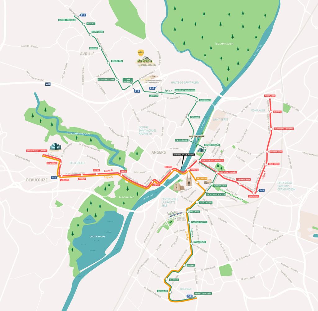 Vidéo. Angers : l'aiguillage du Tram est posé au centre des congrés Angers10