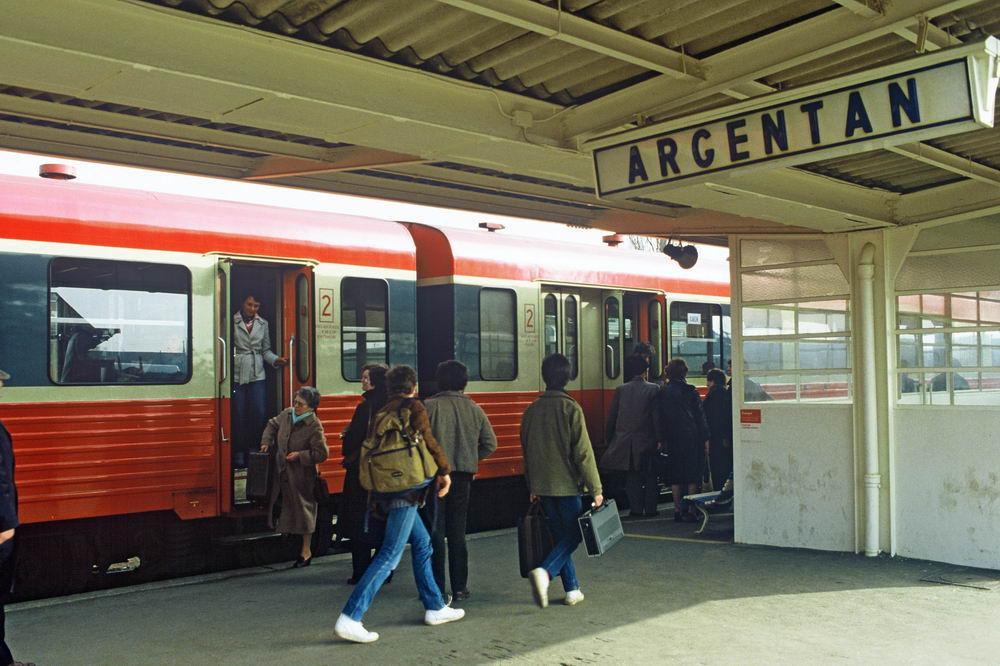 Gare d'Argentan (PK 99) Argent10