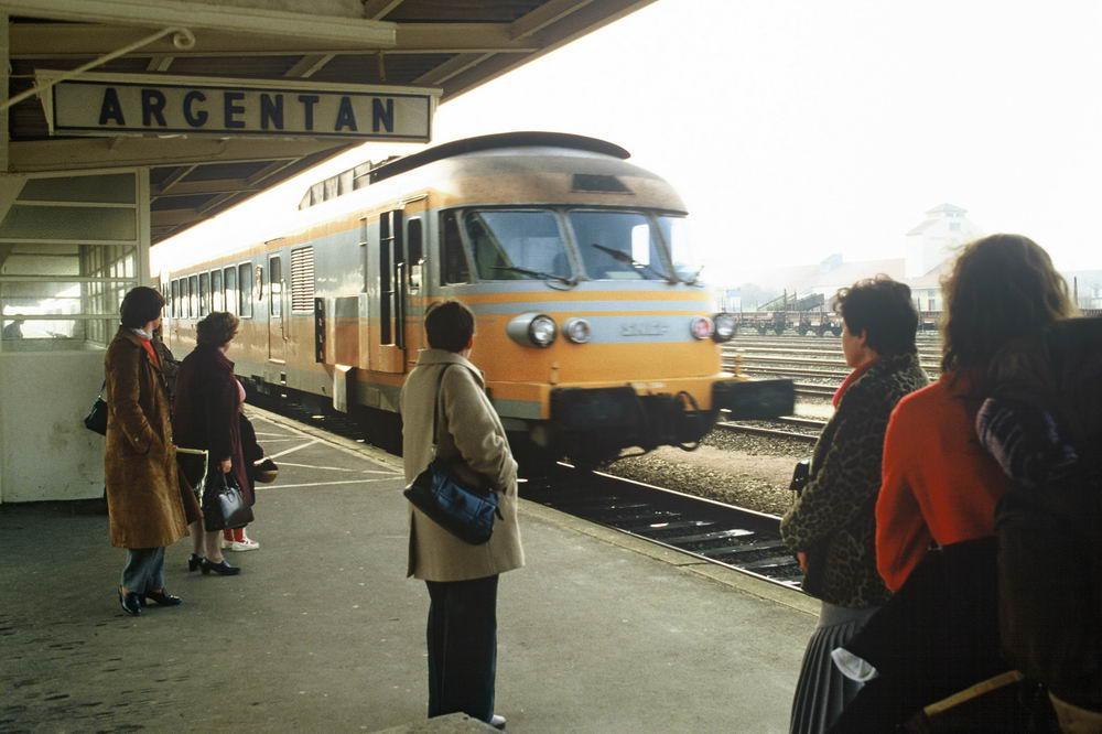 Gare d'Argentan (PK 99) Argent11