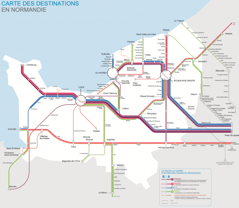Trains en Normandie. Toujours de l'inquiétude surs quais  Carte_10
