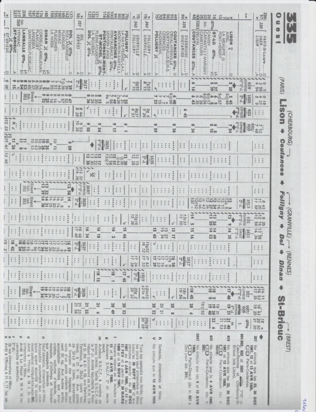 Ligne de Dinan (22) à Dinard (35) Chaix_16