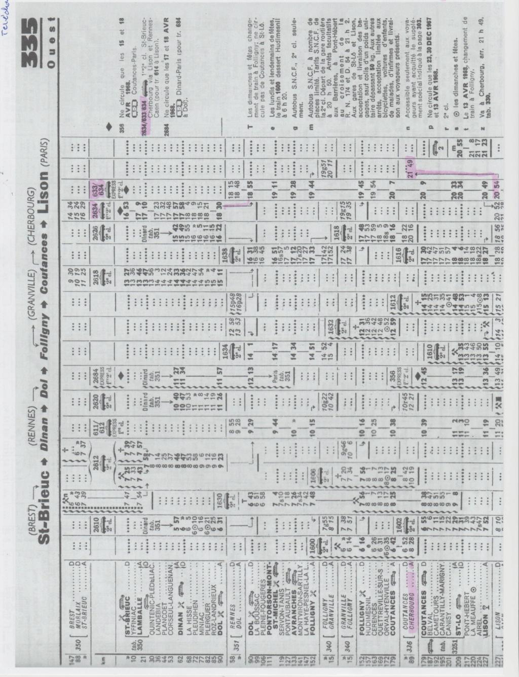 Ligne de Dinan (22) à Dinard (35) Chaix_17