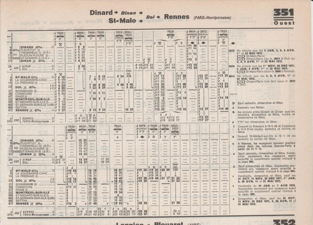 Ligne de Dinan (22) à Dinard (35) Chaix_19