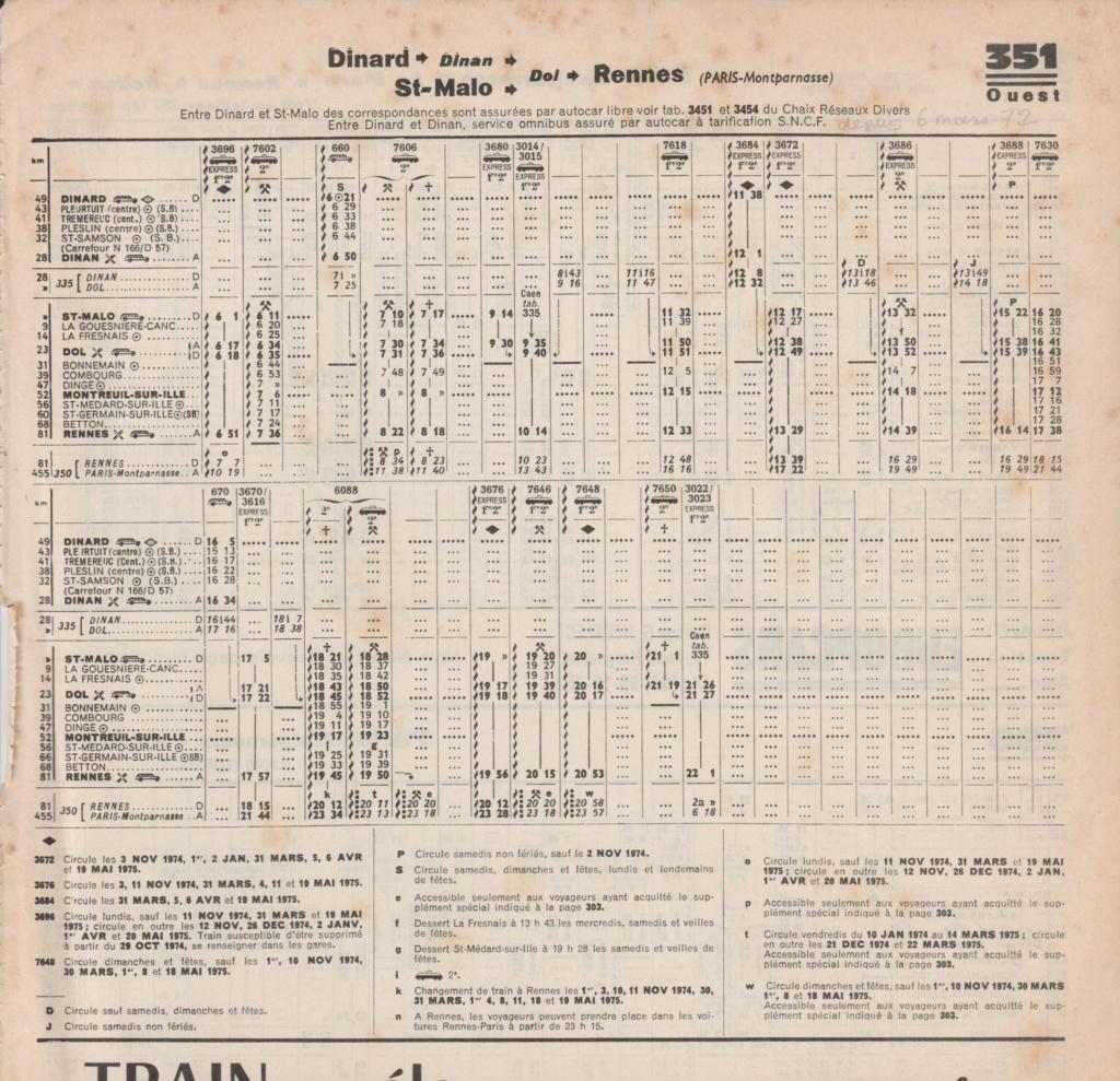 Ligne de Dinan (22) à Dinard (35) Chaix_21