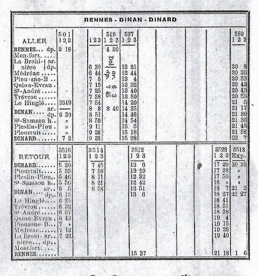 Ligne de Dinan (22) à Dinard (35) Dinan_10