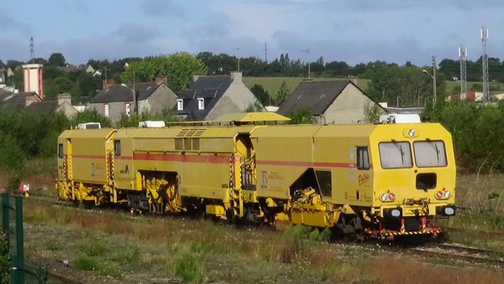 Il n'y aura plus de trains entre Dol et Dinan pendant un an Dinan_14