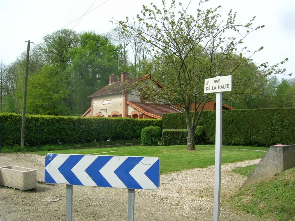 Ligne de Dinan (22) à Dinard (35) - Page 2 Dinard18