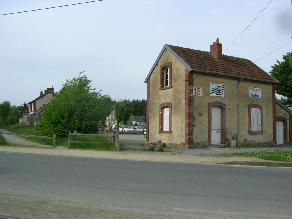 Ligne de Dinan (22) à Dinard (35) - Page 2 Dinard20
