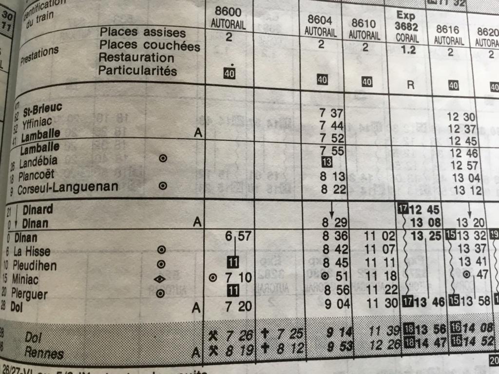 Ligne de Dinan (22) à Dinard (35) - Page 2 Dinard21