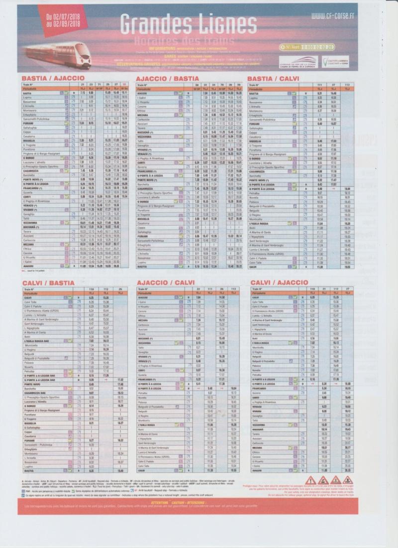 CFC - Chemins de fer de la Corse - de Calvi à l'ile Rousse - Page 2 Image_18