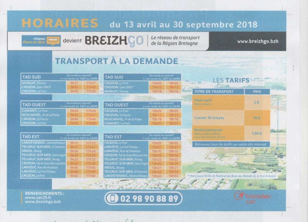 Entre Brest et la presqu'ile de Crozon, le bateau remplacera le car Image_25