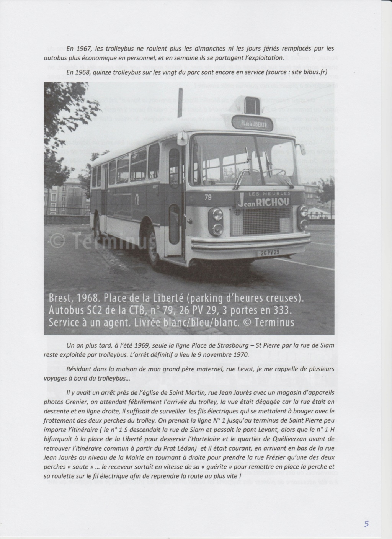 Mes souvenirs du trolley brestois Image_42