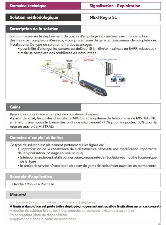 Nantes - Bordeaux ou comment moderniser la transversale Atlantique Nantes21