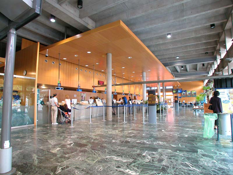 Gare de Nantes (PK 430,4) Nantes36