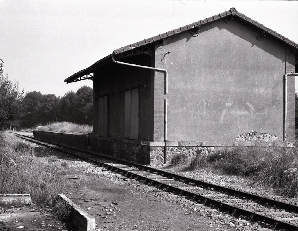 Ligne de Dinan (22) à Dinard (35) Plesli14