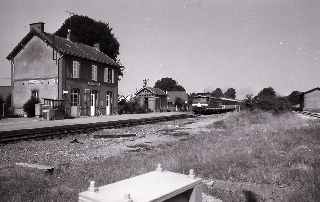 Ligne de Dinan (22) à Dinard (35) Plesli15