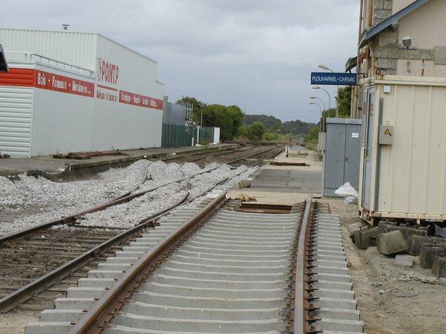 Gare de Plouharnel-Carnac (PK 598) Plouha16