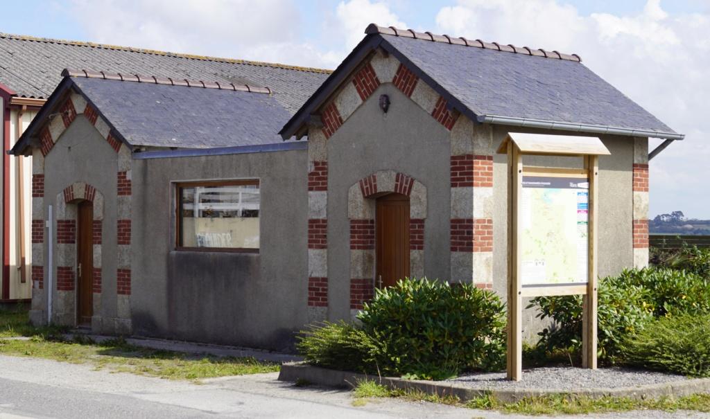 Landerneau - Lesneven -  Plouider - Plounéour-Trez - Brignogan  Plouid11