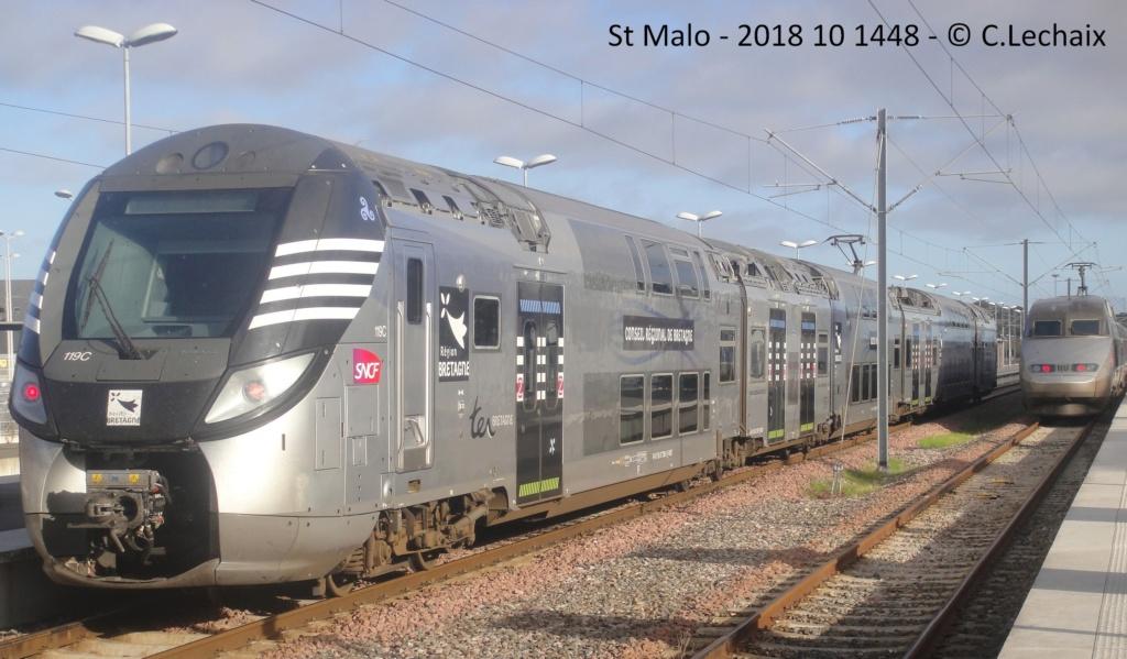 Rennes - St Malo : la région Bretagne remontée contre la SNCF St_mal10