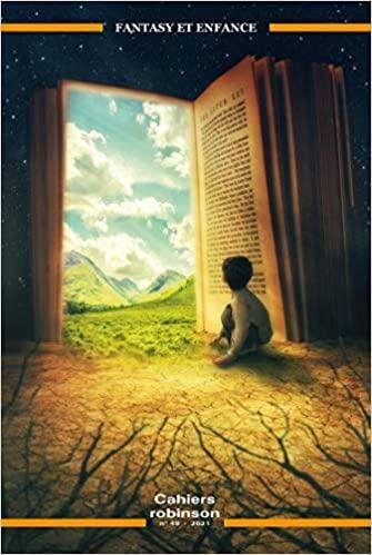 Fantasy et enfance par Amelha Timoner (coeur d'encre) Fantas10