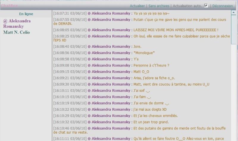 Perles de la Chatbox - Page 4 Aleks_10