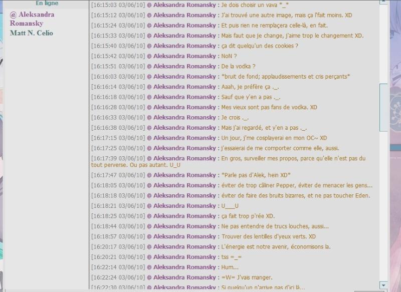 Perles de la Chatbox - Page 4 Aleks_12
