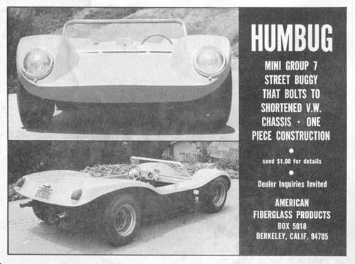 Humbug Buggy Humbug10