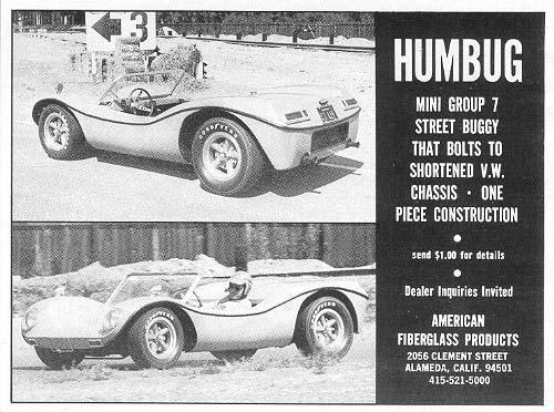 Humbug Buggy Humbug11
