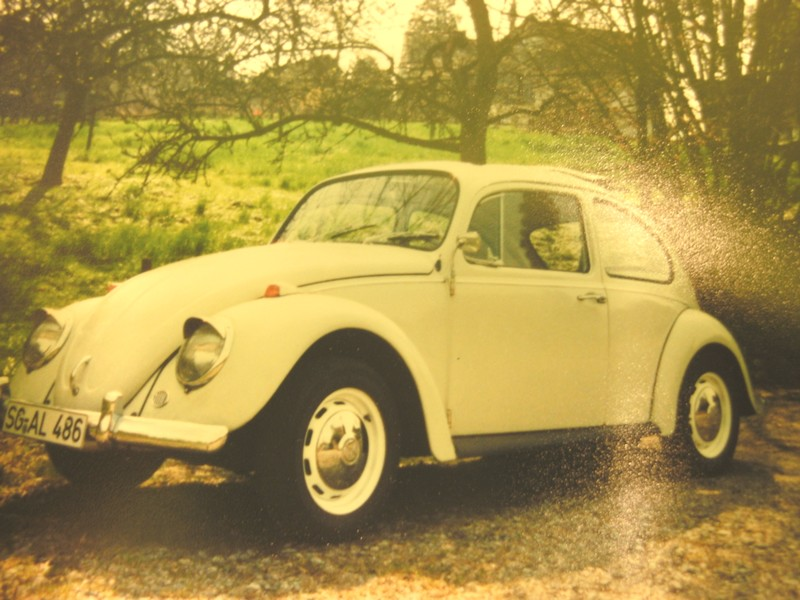 Volkswagen Coccinelle Standard de 1967 Pict0222